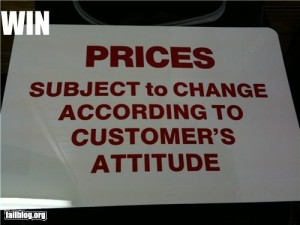 customers-attitude
